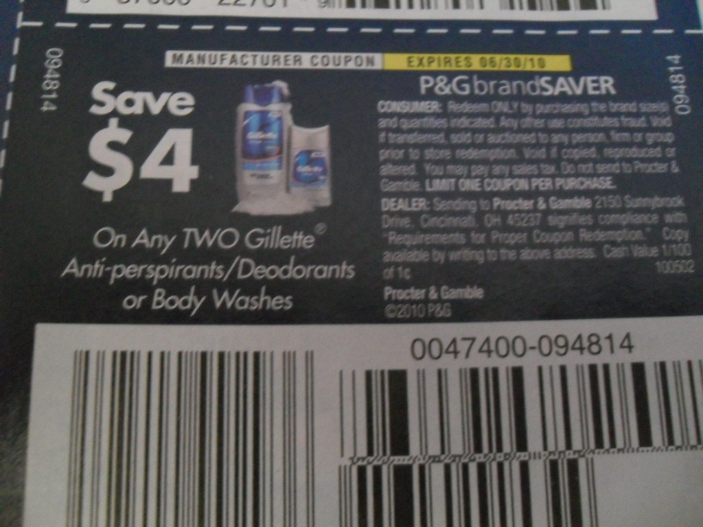 another word for coupon